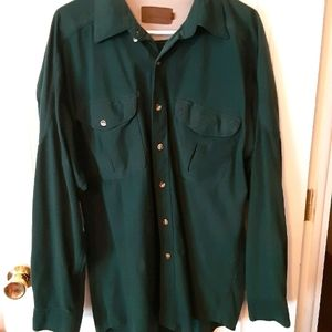 Mens Browning shirt